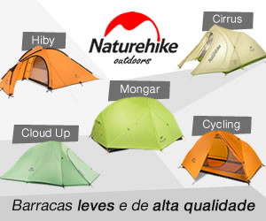 Barracas Naturehike